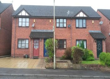 Thumbnail 2 bedroom property to rent in Southglade, Gwealod Y Garth, Cardiff