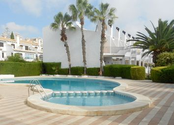 Thumbnail 3 bed semi-detached house for sale in Orihuela-Costa, Alicante, Valencia