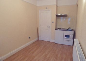 Thumbnail Studio to rent in St. Johns Road, Seven Kings, Ilford