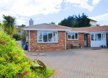 Thumbnail 4 bed bungalow to rent in Miranda Road, Preston, Paignton