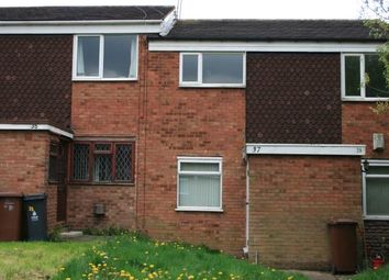 Thumbnail 2 bedroom flat to rent in Pommel Close, Walsall