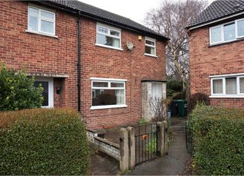 Thumbnail 3 bed end terrace house for sale in Grasmere Road, Newton