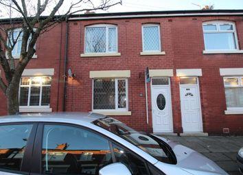 Thumbnail 3 bedroom terraced house for sale in Lulworth Avenue, Ashton-On-Ribble, Preston
