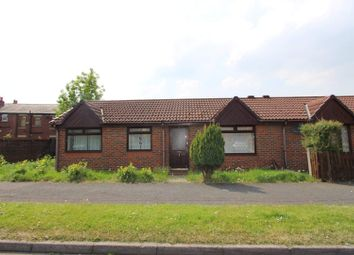 Thumbnail 2 bed bungalow to rent in Church Road, Newbold, Rochdale