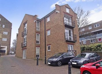 Thumbnail 2 bedroom flat for sale in Estuary Reach, Brompton, Gillingham, Kent
