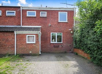 Thumbnail 2 bed terraced house to rent in Lismore Close, Rubery, Rednal, Birmingham
