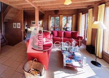 Thumbnail 4 bed chalet for sale in Chemin Du Laité, Les Gets, Taninges, Bonneville, Haute-Savoie, Rhône-Alpes, France