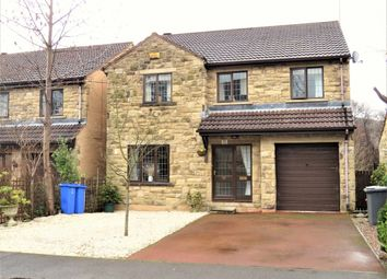 Thumbnail 4 bed detached house for sale in Spring Grove Gardens, Wharncliffe Side, Sheffield