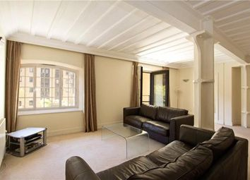 Thumbnail 2 bed flat to rent in Cardamom Building, 31 Shad Thames, London