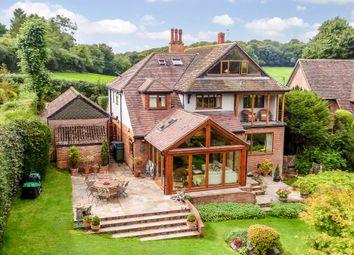 5 bed detached house for sale in Ballinger, Great Missenden, Buckinghamshire HP16