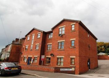 Thumbnail 1 bed flat for sale in 9 Prospect Court, Terrace Road, Parkgate, Rotherham