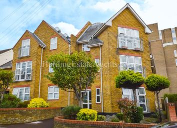 Thumbnail 1 bedroom flat for sale in Palmerston Road, Westcliff-On-Sea, Essex