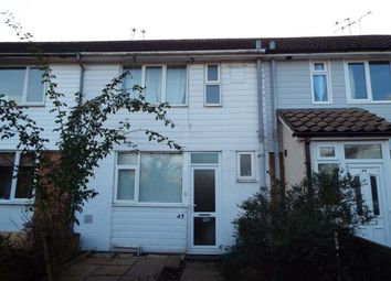 Thumbnail 3 bed property for sale in Hellesdon, Norwich, Norfolk