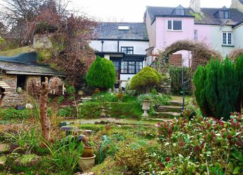 Thumbnail 2 bed terraced house for sale in Milton Street, Brixham