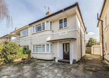 Thumbnail 2 bed flat to rent in Park House Gardens, Twickenham