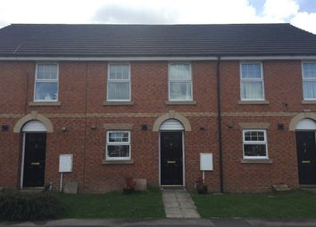 Thumbnail 3 bed terraced house to rent in Estoril Road South, Darlington