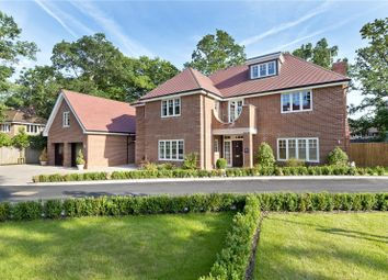 Thumbnail 7 bed detached house to rent in The Spinney, Gerrards Cross, Buckinghamshire