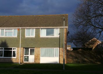Thumbnail 3 bedroom end terrace house to rent in Tavistock Road, Worle, Weston-Super-Mare