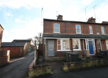 Thumbnail 2 bed property to rent in Station Road, Radlett