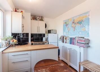 Thumbnail 2 bed flat for sale in Thursley House, London, London