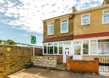 Thumbnail 2 bed flat for sale in Heyworth Road, Stratford