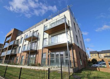 Thumbnail 2 bedroom flat to rent in Proteus Marketing Suite, 16 Atlas Way, Milton Keynes