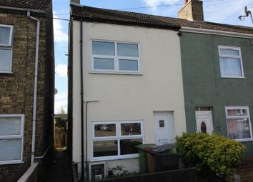 Thumbnail 3 bed property for sale in High Street, Peterborough