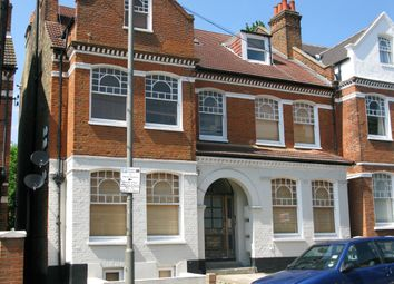 Thumbnail 1 bed flat to rent in Elmbourne Road, Balham