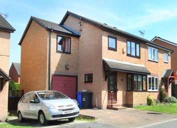 Thumbnail 4 bedroom semi-detached house for sale in Broomwood Gardens, Beighton, Sheffield, South Yorkshire