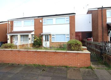 3 bed terraced house for sale in Forest Drive, Liverpool, Merseyside L36