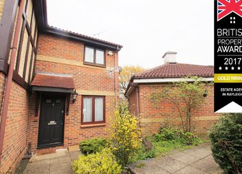 Thumbnail 2 bed semi-detached house for sale in Kingfisher Crescent, Rayleigh