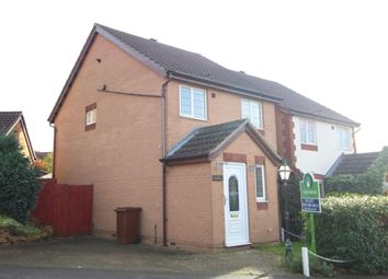 Thumbnail 3 bed detached house to rent in Hedges Drive, Ilkeston