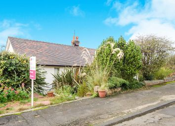Thumbnail 1 bed semi-detached bungalow for sale in Arran View, Dunure, Ayr