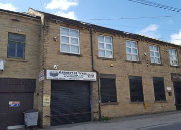 Thumbnail Light industrial to let in Garnett Street, Bradford