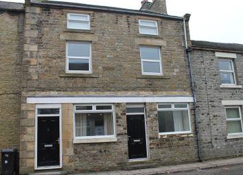 Thumbnail 5 bed flat for sale in Hood Street, St. Johns Chapel, Weardale