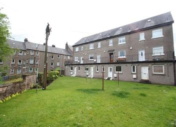 Thumbnail 1 bed flat for sale in Thorn Court, Johnstone, Renfrewshire