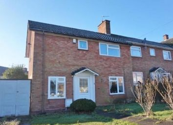 Thumbnail 3 bed end terrace house to rent in Bracken Drive, Sutton Coldfield