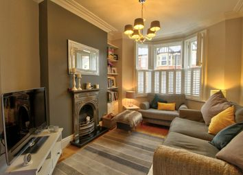 Thumbnail 3 bedroom terraced house for sale in Meadow Street, Pontcanna, Cardiff