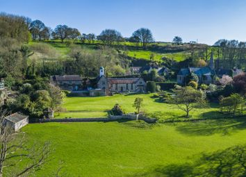 Thumbnail 10 bed country house for sale in Area Of Outstanding Natural Beauty, Woolland