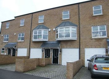 Thumbnail 3 bed property to rent in Promenade Row, York, North Yorkshire