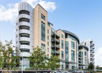 Thumbnail 2 bedroom flat for sale in 3/17 Western Harbour Way, The Shore, Edinburgh