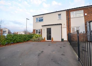 3 bed end terrace house for sale in Martin Close, Uxbridge UB10