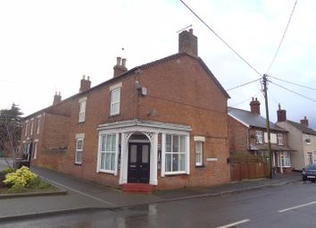 Thumbnail 3 bed detached house for sale in Bridge Street, Billinghay, Lincoln