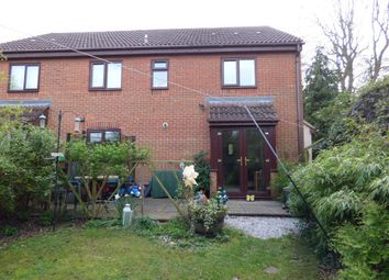 Thumbnail 2 bed terraced house for sale in Bury Walk, Bedford