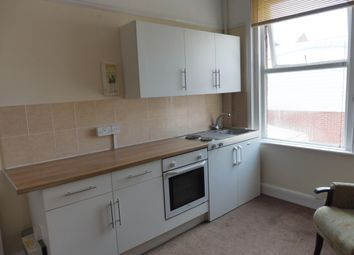 Thumbnail 1 bed property to rent in Great George Street, Weymouth