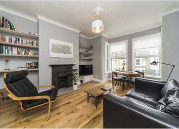 Thumbnail 2 bed flat for sale in Chudleigh Road, Brockley, London