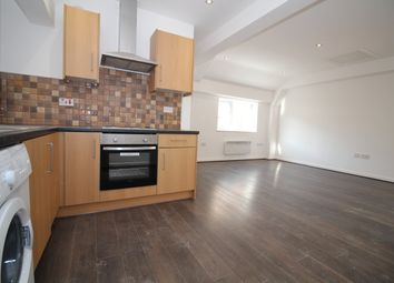 Thumbnail 1 bed flat to rent in Northampton Street, Leicester