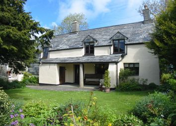 Thumbnail 3 bed detached house to rent in Little Broad Langdon, Jacobstow, Bude