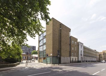 Thumbnail 2 bed property to rent in Cubitt Street, London