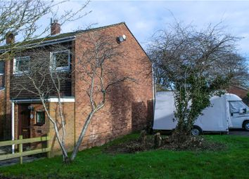 Thumbnail 3 bed end terrace house for sale in Elmhurst, Tadley, Hampshire